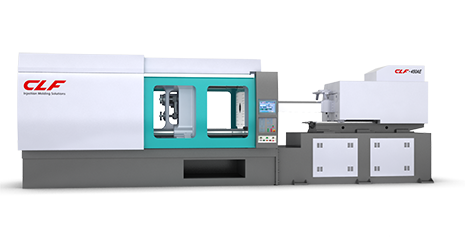 All Electric Plastic Injection Molding Machine