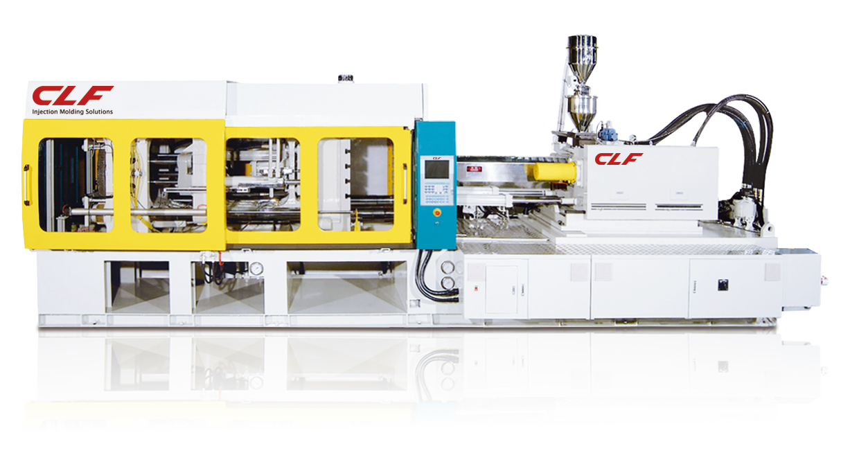 PET Preform Series Injection Molding Machine