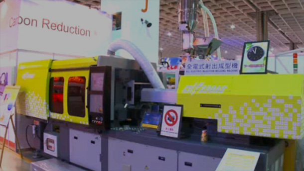 All Electric Plastic Injection Molding Machine CLF-230AE